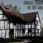 avoncroft museum ghost hunt
